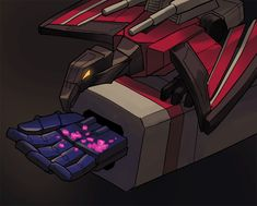 "shokveyv: ""laserbeak little pecking feeding ^__^ and buzzsaw enjoying chin scratches "" Transformers Soundwave, Transformers Optimus, Optimus Prime, Beast Machines, Transformer 1, Best Time To Post, Revenge Of The Fallen, Last Knights, Sound Waves"