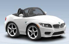 BMW Z4, mini