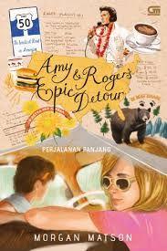 Amy And Rogers Epic Detour Epub