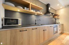 Kuchnia styl Minimalistyczny - zdjęcie od SAFRANOW - Kuchnia - Styl Minimalistyczny - SAFRANOW