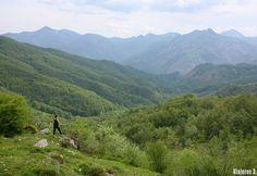 Senderismo por el Valle de Sajambre, el gran desconocido de Picos de Europa