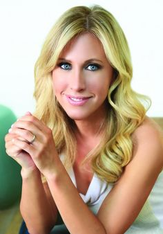Interview: Author Emily Giffin on her new book, The One & Only, and expecting life to look a certain way - Chatelaine