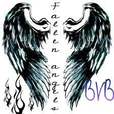 Black Veil brides - Fallen Angels - Google Search