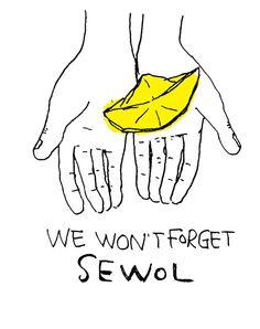 #sewol