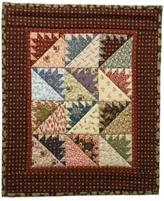 Delectible Mountains - Kellercountryquilts.com