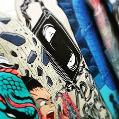 The sun's actually out and shining here in Cardiff  No better reason then to be inspired by some fantastic artwork. Amazing exhibition on today in collaboration with @cardiffskateboardclub 2-8pm RG @theshogallery @castleemporium #treadingtheboards #exhibition #movietheme #art #deckart #cardiff #theshogallery #exhibitionopening #thecastleemporium #cardiffart #inspirationalart #beinspired #getinspired #mindfulzombie
