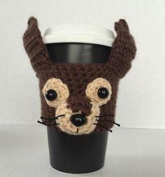 A personal favorite from my Etsy shop https://www.etsy.com/listing/226726364/chihuahua-mug-cozy-dog-mug-cozy-dog-cup