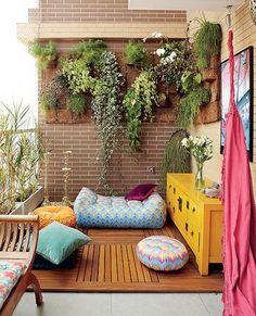 15 ideias para usar plantas na decoração da casa | Estilo