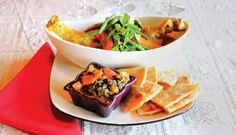 Wine 5 Cafe- African Fusion Cuisine Hits Vegas! http://unicaworld.com/?p=11563