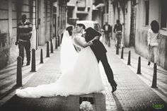 Street Kiss by Manuel Orero on 500px