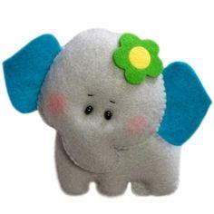 Elly o elefante
