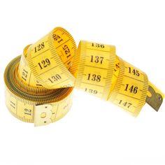 Mètre ruban - Qualité supérieure