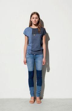 ... Spring-Summer 2013 Women's Denim Lookbook | 2013 Fashion Trends