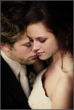 Rob + Kristen