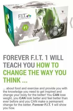 Follow on from the C9 with the Fit 1 program which will have you inspired to continue on your chosen healthier, slimmer you path.