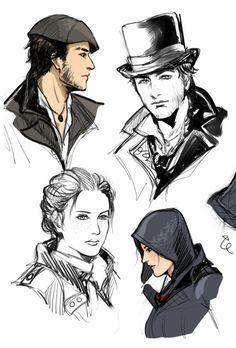 Assassin's Creed ~ Nice ^^