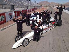 Frank Hawley's Drag Racing School - Building Dreams and Successful Careers #knfilters