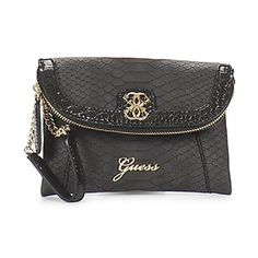 Guess, my favorite of favorites in the handbag world.