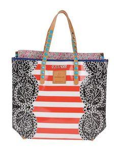 GABS Women's Handbag Red -- --