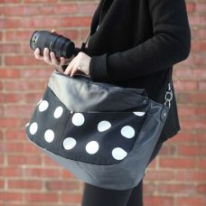 Customizable Lydia DSLR Camera Bag - super light and in your choice of color and fabric - Better Life Bags
