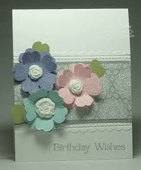 flower bundle stampin up - Google zoeken