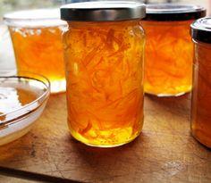 The Marmalade Awards, Paddington Bear, Three Fruit Marmalade Recipe and Giveaway