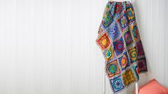Get your pack for the Simply Crochet Pick 'N' Mix CAL • LoveCrochet Blog