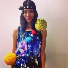 19 Solar System Costumes That Are Out of This World The Entire Galaxy