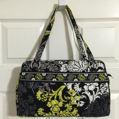 I just listed this $78 Vera Bradley Whitney Shoulder Bag in Baroque for $48 on Mercari! Come check it out! https://item.mercari.com/gl/m566670244/