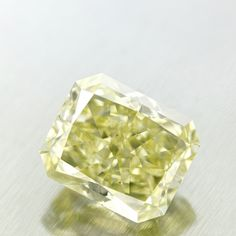Shape: Radiant | Weight: 7.03ct | Color: Fancy Yellow | Clarity: SI1 | LAB: GIA | Cert Link: http://download.certimage.com/Certificates/PP1329-05.pdf  #fancycolordiamonds #middiamonds #fancy #diamonds #diamond #mid #radiant #GIA