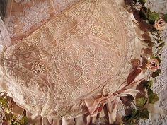 ノルマンディレース・ナィティケース - イギリスとフランスのアンティーク | バラと天使のアンティーク | Eglantyne(エグランティーヌ)