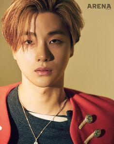 Jinhwan (iKON) - Arena Homme Plus Magazine February Issue Yg Ikon, Ikon Kpop, Yg Entertainment, K Pop, Kim Jinhwan, Jay Song, Ikon Debut, Ikon Wallpaper, Hip Hop