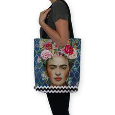 Bolsa Forever Frida de @jurumple | Colab55