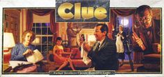 Another classic game night.  That Cluedo That You Do: A Retrospective on Clue the Board Game