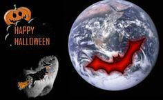 Blog de palma2mex : Feliz día de Halloween dice el Asteroide 2015 TB14...