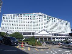 Maxims Hotel - Maxims Hotel - Wikipedia Resorts World Manila, Airport Terminal 3, Grand 1, Genting Highlands, Grand Hotel, International Airport, 5 Star Hotels, Philippines, Building