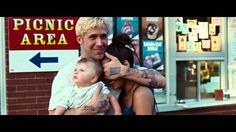 The Place Beyond The Pines (2012) Official Trailer