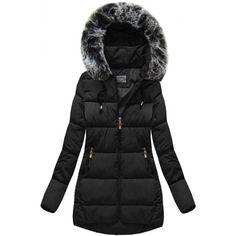 Winter Jackets, Coats, Fashion, Winter Coats, Moda, Wraps, Winter Vest Outfits, Fashion Styles, Coat