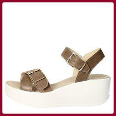 Imac 52700 Sandal Damen Braun Taupe 39 - Sandalen für frauen (*Partner-Link)