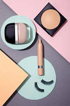 creative cosmetics still life - Google Search