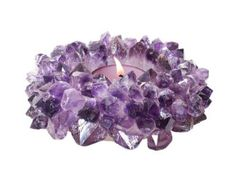 Amethyst Cathedral - Raw Amethyst Crystal Cluster - raw amethyst cluster - Amethyst geode - Healing crystals - home decor - large crystal Measurements: weight: ~47lbs Base of the Cathedral = 9.5 x 10 Height = ~13  The listing is for one Brazilian Amethyst Cathedral. The one in the photo is the Crystal you are purchasing. Metaphysical Properties: This crystal has one of the strongest powers to rid your home of negative influences. Place an amethyst cluster in the south corner of any room in…