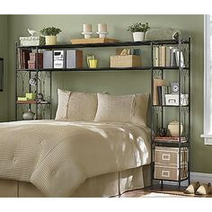 Scroll Headboard in Holiday 2012 from Ginnys on shop.CatalogSpree.com, my personal digital mall.
