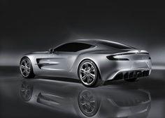 Aston-Martin-One