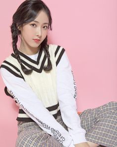 Photo album containing 13 pictures of GFRIEND Extended Play, Kpop Girl Groups, Kpop Girls, Sinb Gfriend, Gfriend Album, Fan Picture, G Friend, Popular Music, Electronic Music