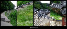 La Fortaleza Namhansanseong
