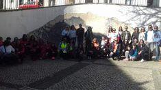Rotas e Raizes: Caminhada P´los Bairros Típicos de Lisboa