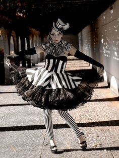Halloween outfit inspiratie - My Simply Special