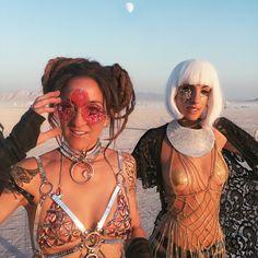 Burning Man,  my heart is full