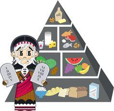 New Jewish Food Commandments #shavuot