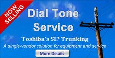 SIP Trunking - Promotional Banner